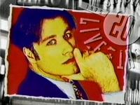 SNL Host John Travolta