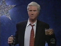 SNL Will Ferrell -Ted Kennedy
