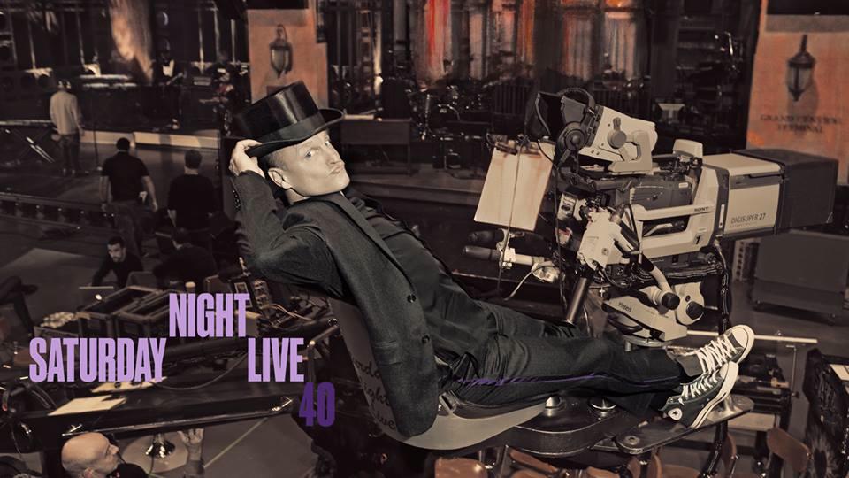 SNL Dating Show Woody Harrelson