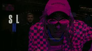 Lil Wayne 44
