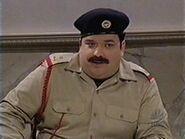 Horatio Sanz as Saddam Hussein