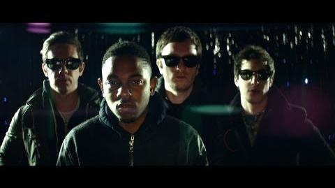 The Lonely Island - YOLO (feat. Adam Levine & Kendrick Lamar)