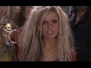 SNL Sarah Michelle Gellar - Christina Aguilera