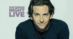 SNL Bradley Cooper