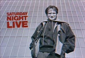 Robin Williams s9