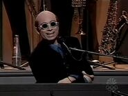 SNL Chris Kattan - Paul Shaffer