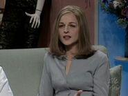 SNL Helen Hunt - Jodie Foster