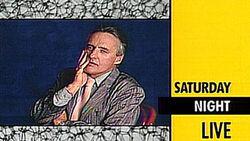SNL Host - Dennis Hopper