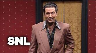The Joe Pesci Show Alec Baldwin as Robert Deniro - Saturday Night Live
