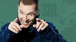 SNL Host Matthew McConaughey