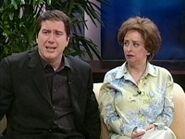 SNL Darrell Hammond as John Travolta