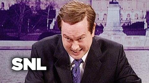 Meet the Press John McCain - Saturday Night Live
