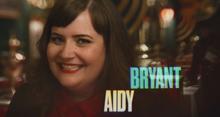 Portal 40 - Aidy Bryant