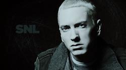 SNL Eminem temporary