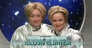 SNL Rachel Dratch - Hillary Clinton