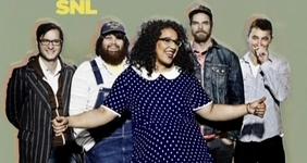 SNL Alabama Shakes