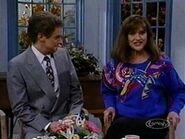 SNL Jan Hooks - Kathie Lee Gifford