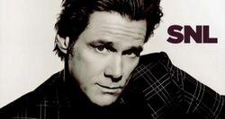 SNL Jim Carrey