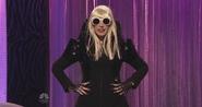 SNL Vanessa Bayer - Lady Gaga