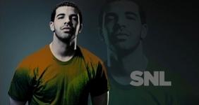 SNL Drake