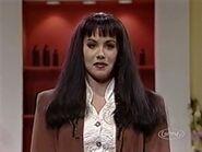 SNL 1st Cher