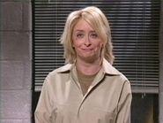 Rachel Dratch as Martha Stewart