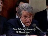 SNL Phil Hartman - Ted Kennedy