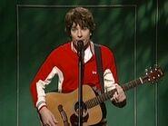 SNL Jimmy Fallon - John Mayer