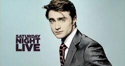 SNL Daniel Radcliffe
