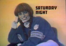 SNL Louise Lasser