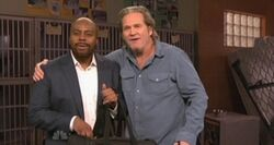 SNL Kenan Thompson - Forest Whitaker