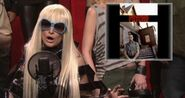 SNL Jenny Slate - Lady Gaga