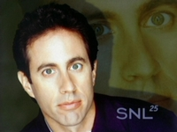 SNL Jerry Seinfeld
