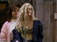 SNL Jan Hooks - Drew Barrymore