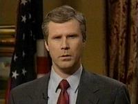 SNL Will Ferrell - George W. Bush