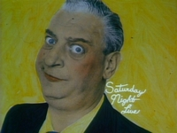 SNL Host Rodney Dangerfield
