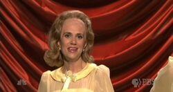 SNL Kristen Wiig - Dooneese