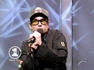 SNL Chris Kattan as Bono