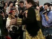 SNL Jimmy Fallon - Steven Seagal