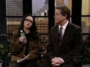 SNL Rachel Dratch as Janeane Garofalo
