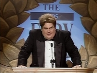 SNL Chris Farley as John Goodman