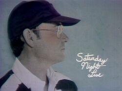 SNL Buck Henry