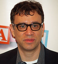 200px-Fred Armisen by David Shankbone