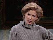 SNL Ana Gasteyer - Hillary Clinton
