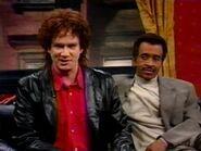 SNL Mark McKinney - Mel Gibson