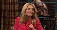 SNL Nasim Pedrad - Kelly Ripa