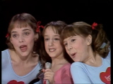 The-shapiro-sisters-lip-synch-this-will-be-2-14-76