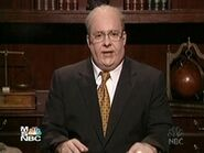 SNL Jeff Richards - Karl Rove