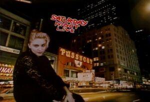 Madonna s11