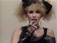 SNL Pamela Stephenson - Madonna
